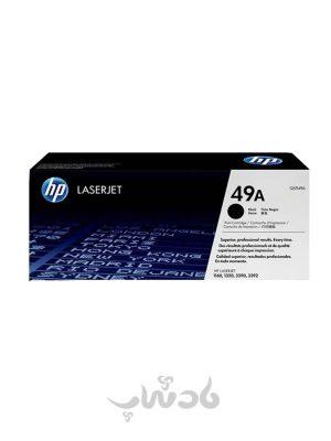 کارتریج HP 49A