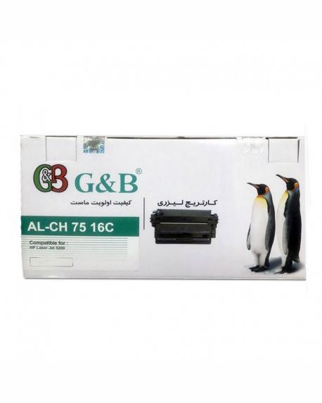 کارتریج HP 16 G&B
