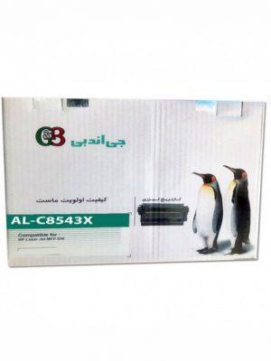 کارتریج HP 43X G&B
