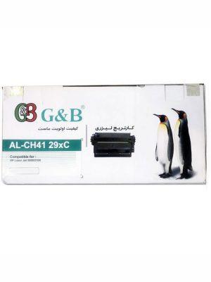 کارتریج HP 29X G&B